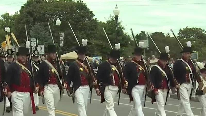 The 1814 Battle of Plattsburgh commemoration is back on and in person this September.