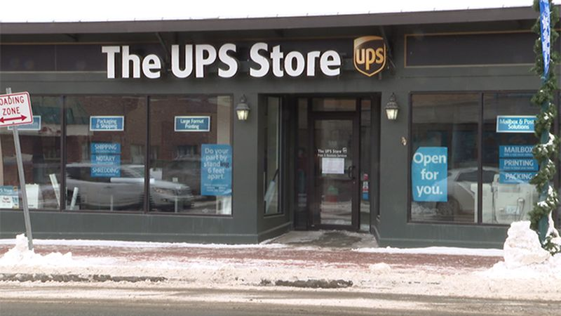 Residents in Newport City do not have a UPS store as of Thursday afternoon.