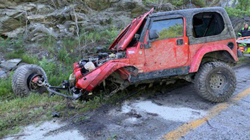 Vermont State Police are investigating a road rage incident that ended in a crash on Interstate...