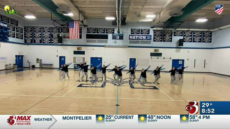 Cougars claim victories in Jazz and Hip-Hop, while Wolves defend Pom crown