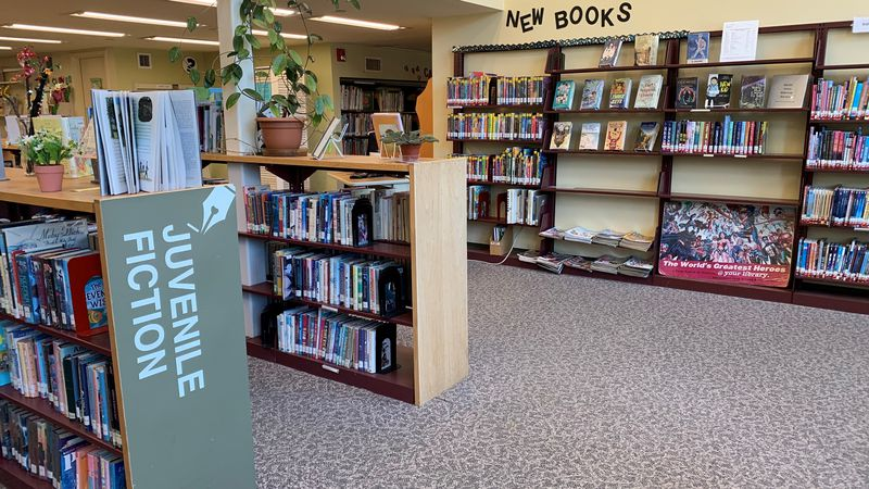 Plans to move the Rutland Free Library to the former College of St. Joseph campus have fallen...