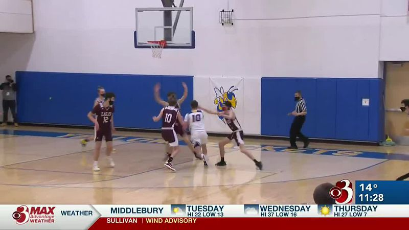 Highlights from wins by Milton, Montpelier and Winooski boys and Essex, Fair Haven and Mt....