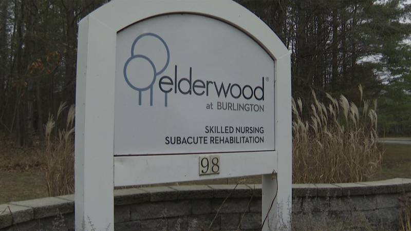 The state has found no wrongdoing at Elderwood Senior Care Center in Burlington after a patient...