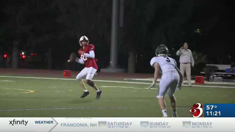 Scores and highlights from around the area