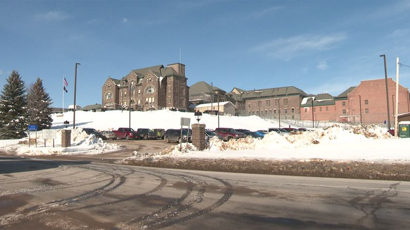 The Clinton Annex in Dannemora is one of three prison the state of New York plans to close.