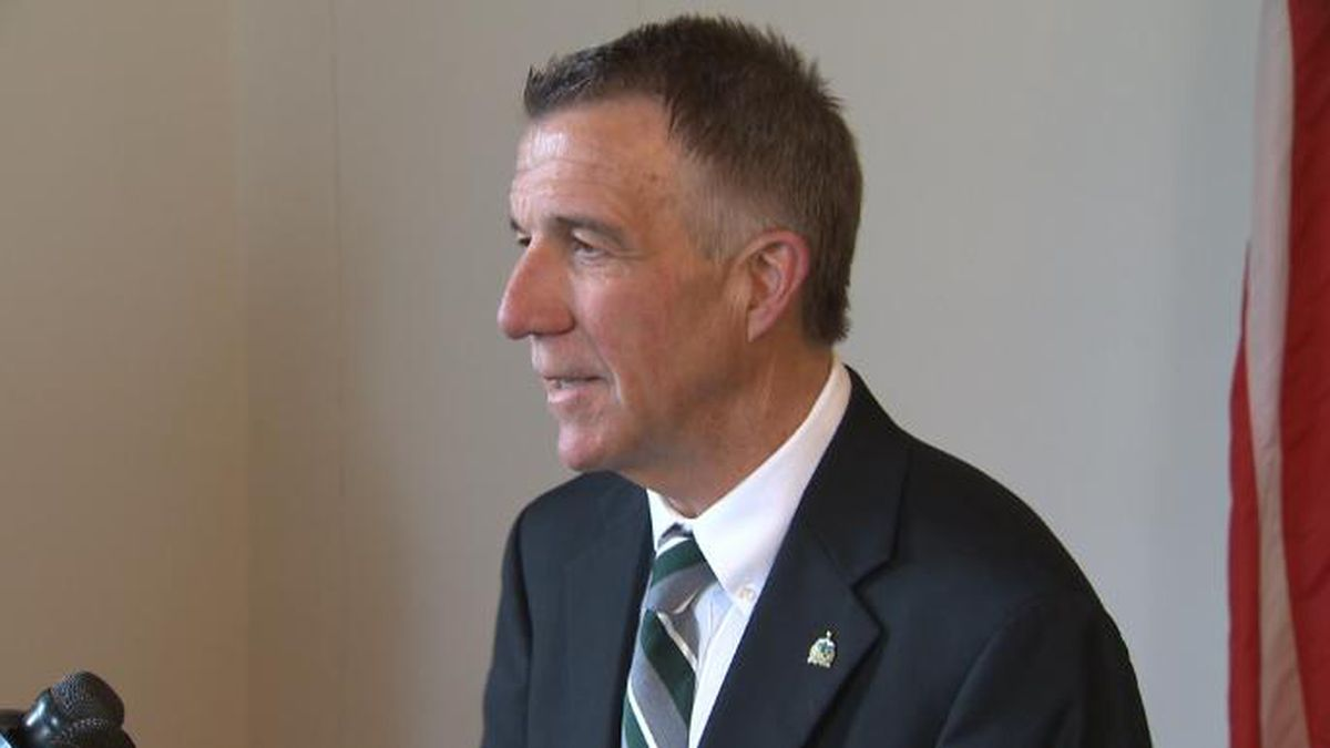 Gov. Phil Scott-File photo
