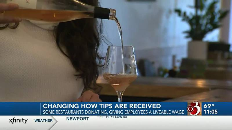 Changing the way you tip