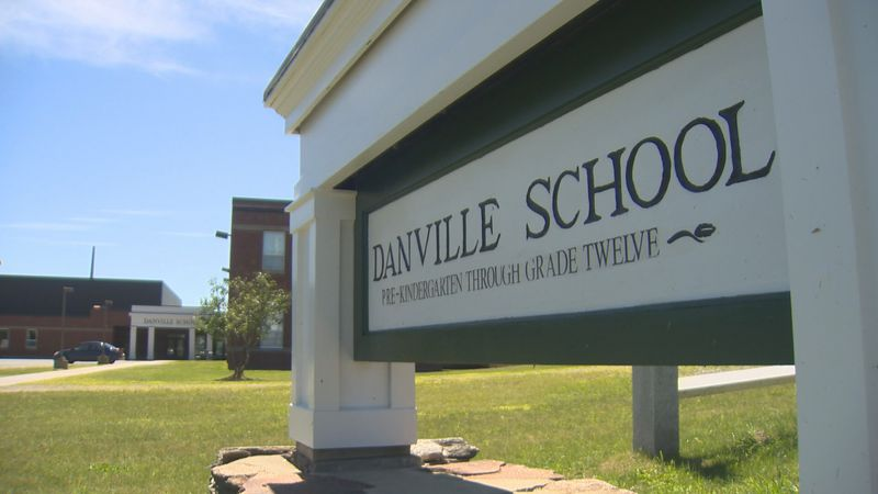 The Danville School Board is adopting a new policy, ultimately retiring the current school...