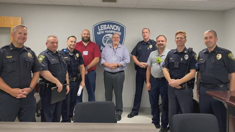 The Lebanon Police Department has teamed with West Central Behavioral Health to create a mobile...