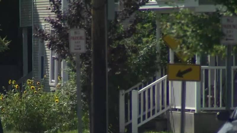 Local landlords are trying to stop it, but scammers are listing properties that aren't for...