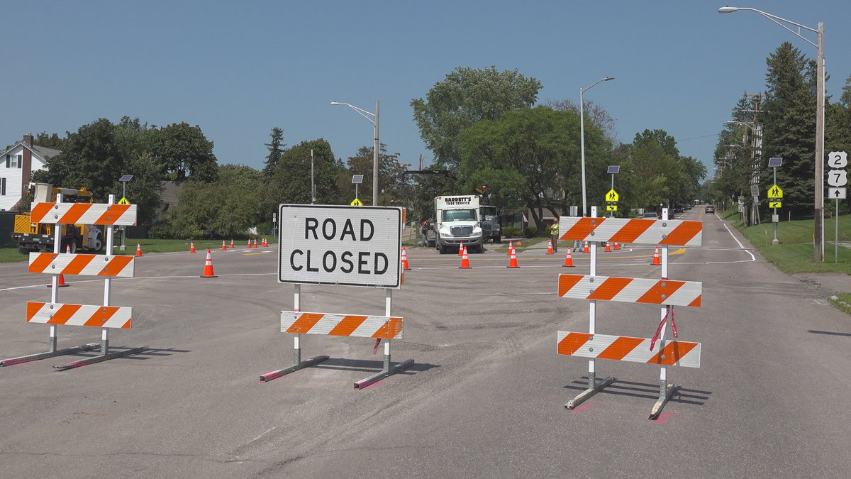 A public meeting will be held next week on a two-year project to build a better roundabout at a...
