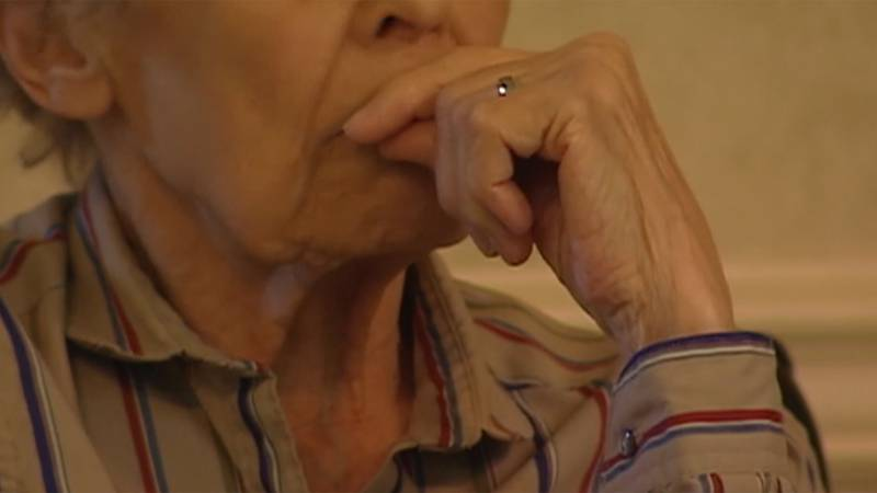 Some 13,000 Vermonters are living with Alzheimer's, and even more are involved in their care.