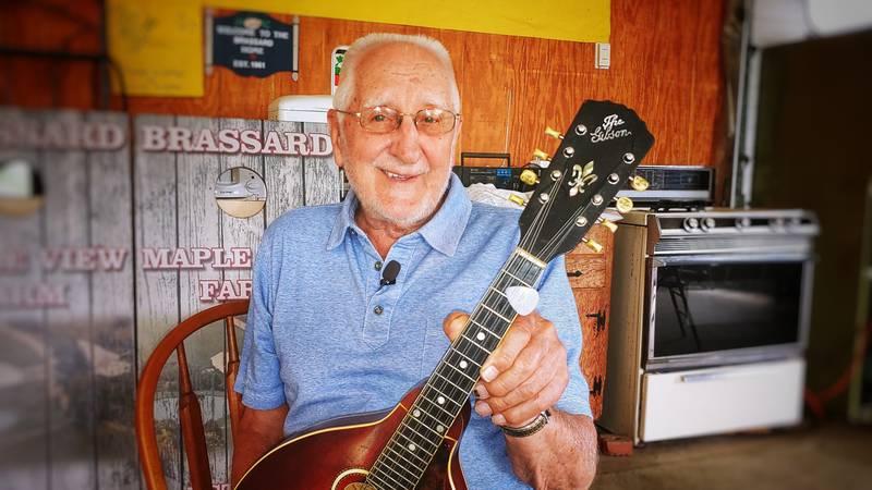 Larry Brassard