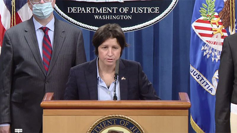 U.S. Attorney for Vermont Christina Nolan-File photo