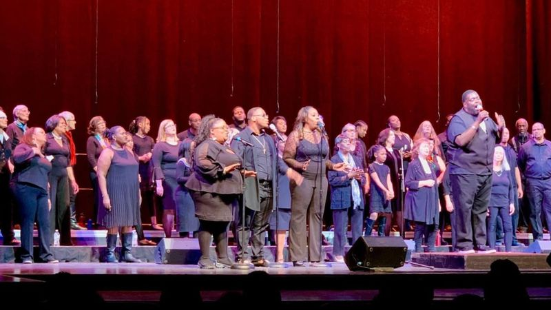 Gospel Fest returns with interviews and clips from prior performances