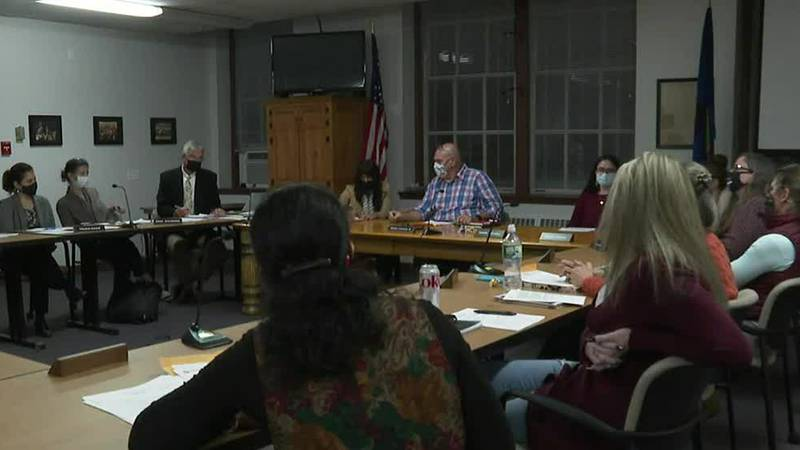 Rutland school board accepts Ravens mascot name