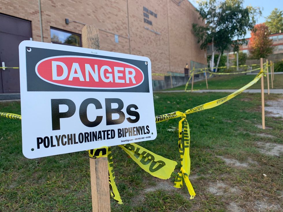 PCBs closure could jump-start $70M BHS renovation plans