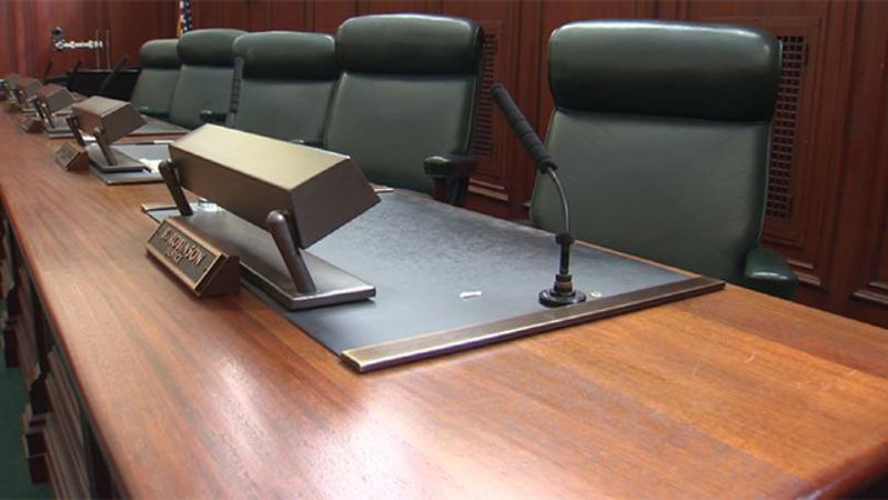 Vermont Supreme Court-File photo