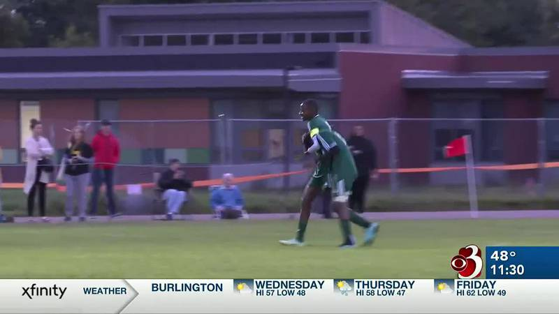 Scores and highlights from around the region