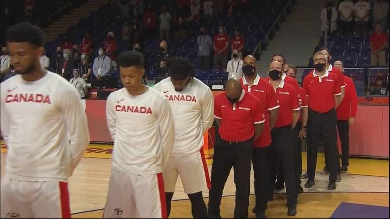 Canadians fall to Czech Republic