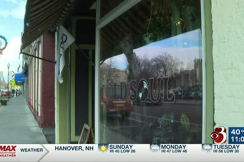 Old Soul is one of the businesses offering deals Saturday. The shop opened in October and is...
