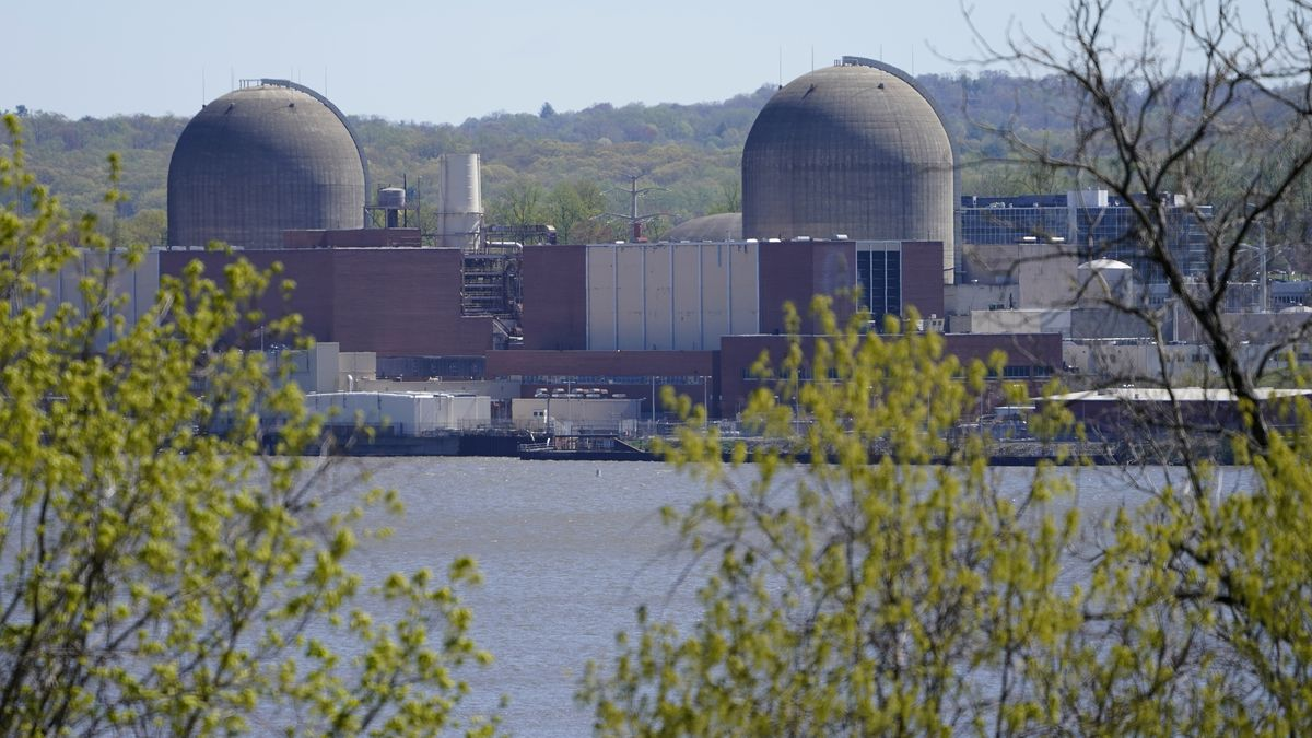 Indian Point Energy Center will permanently stop producing nuclear power Friday.