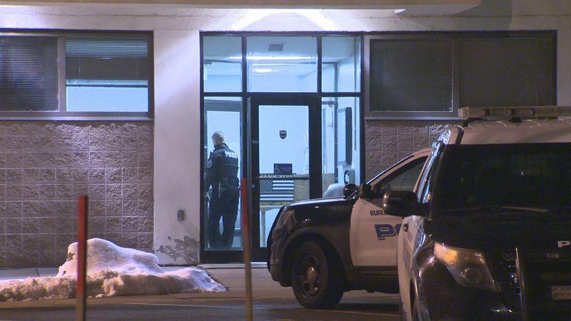 Burlington Police / File photo