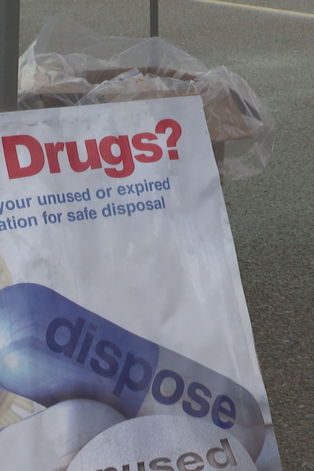 National Drug Take Back Day Clears Cabinets In Vermont
