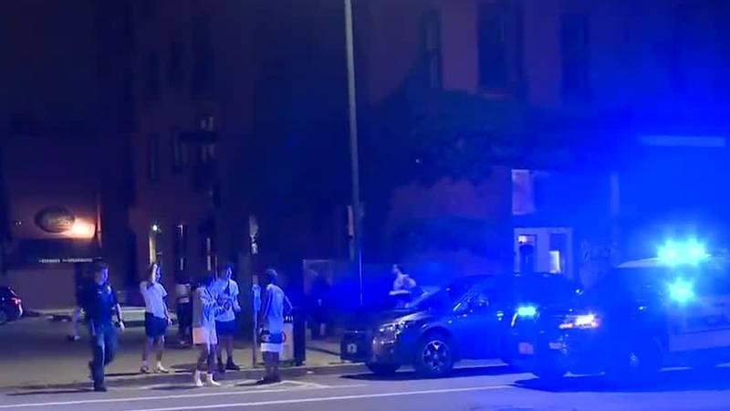 Multiple calls had Burlington Police scrambling earlier this week.