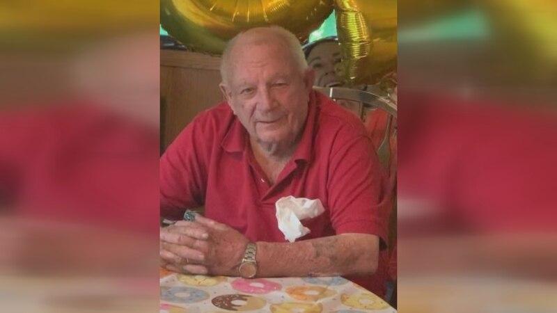 Clint Casavant, 89, of Essex Junction