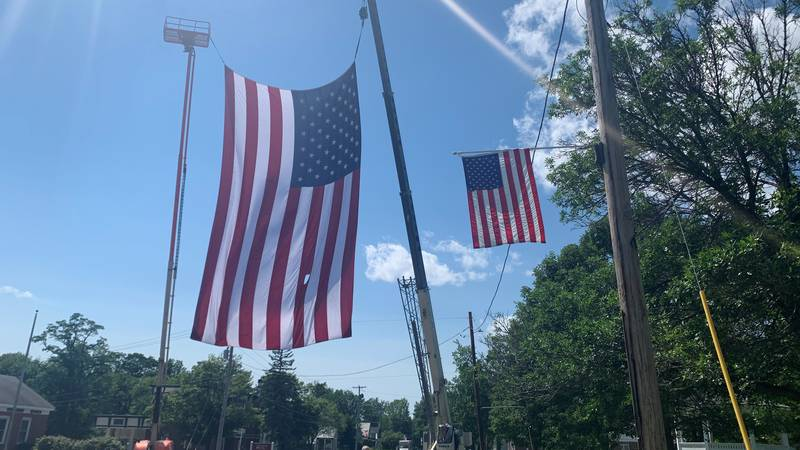 For the second year in a row, Bristol did not hold its annual Fourth of July parade.