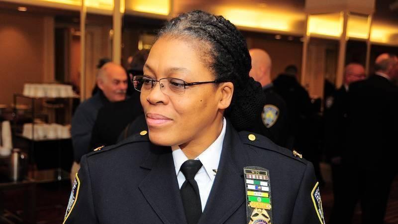 Brattleboro Police Chief Norma Hardy-File photo