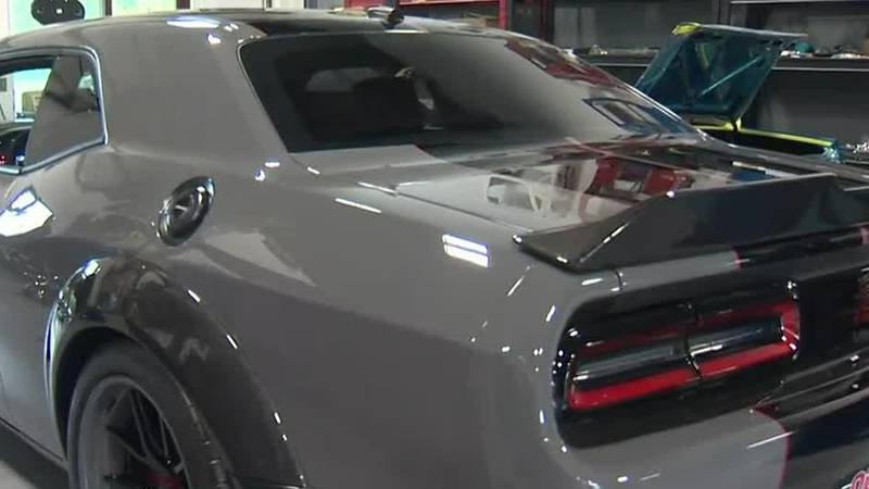 Car shows have made a return this summer as COVID restrictions have been lifted, but getting a...