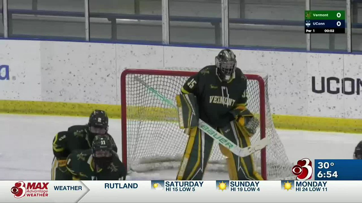 UVM is pausing all team activities, including games, until February 4th