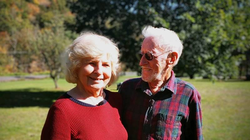Mary Ann Arbuckle & Lyle Ladieu
