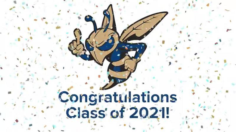 2021 Grads- Essex High School