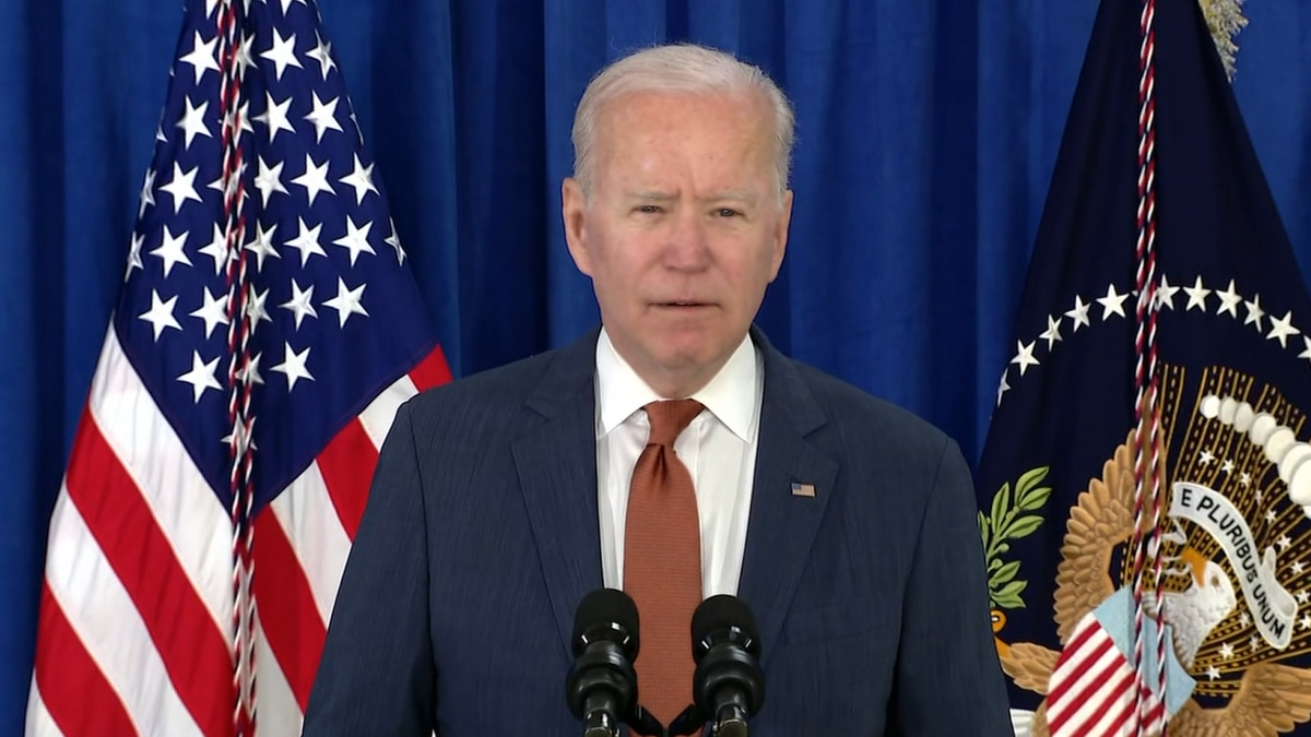 The Biden White House and the Senate GOP have yet to find a bipartisan way to move ahead with...