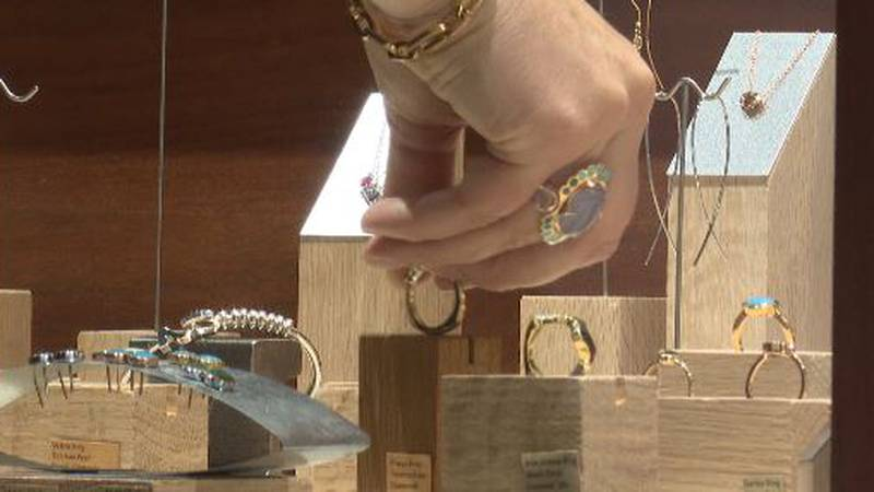 All of Raintree Jewelry's pieces are meticulously crafted to bring a little sparkle to...