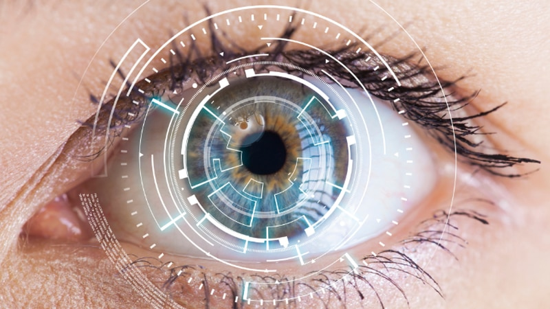 Millions of Americans are at risk for blindness according to the American Society of Retina...