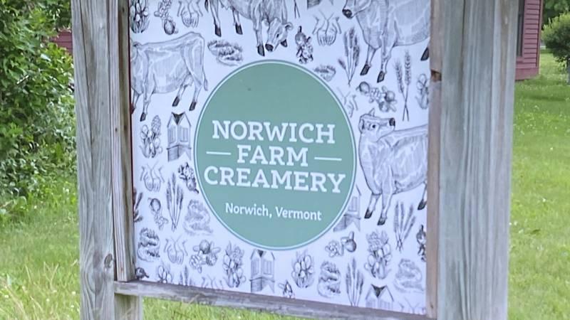 Norwich Farm Creamery