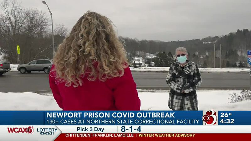 Vermont officials are racing to contain what has become the largest coronavirus outbreak in a...