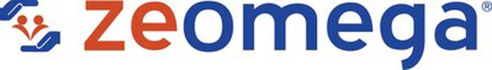 Zeomega logo