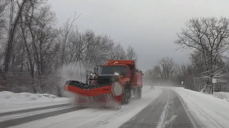 While plows were out in full force for Tuesday's storm, overall, Vermont's winter maintenance...