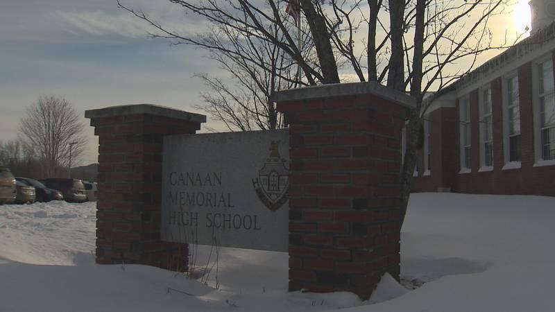 Canaan Memorial High School