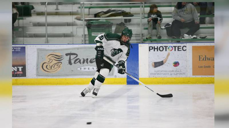 Former player Kyle Richards was named head coach of the Castleton men's hockey team.