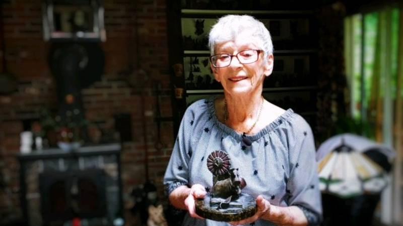 Phyllis Kuhn