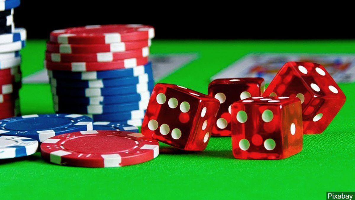 Casinos Near Vermont