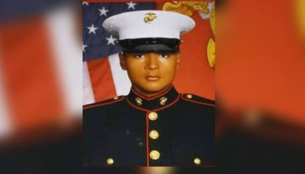 A Marine from Laredo, Texas is one of the 13 U.S. service members killed in the attack at the...