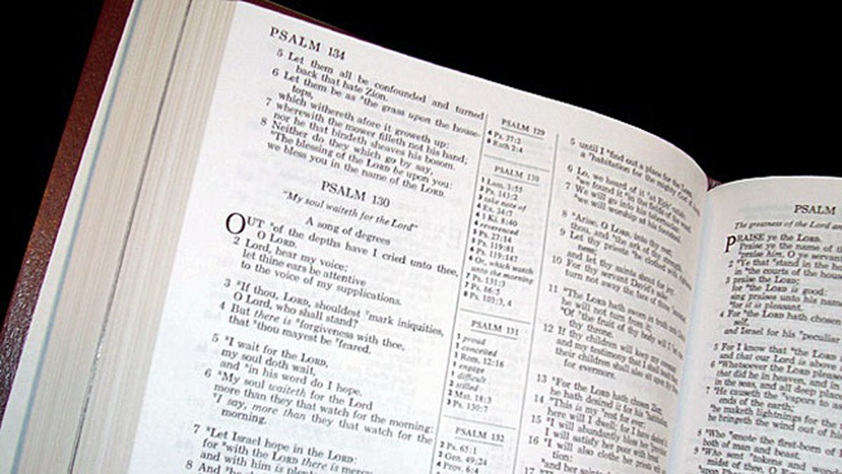 The plaintiffs in a federal lawsuit challenging the display of a Bible at New Hampshire's...