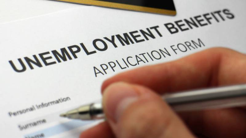 Restarting the work search requirement appears to be lowering unemployment in Vermont.